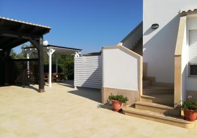 Casa Vacanze Appartamento Villa Cavarra 1